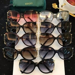 Gucci shades